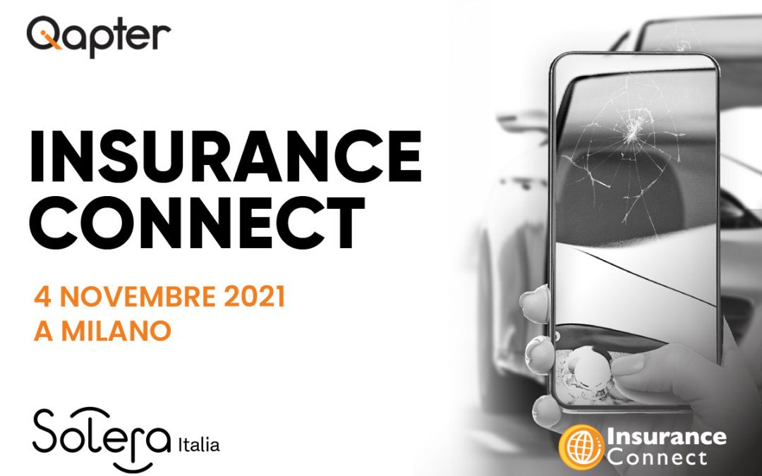 Insurance Connect Event